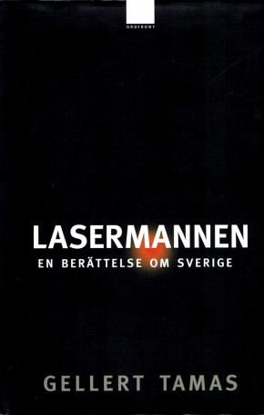 Lasermannen-original